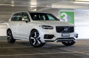 38 Concept of Volvo Cx90 2020 Review by Volvo Cx90 2020