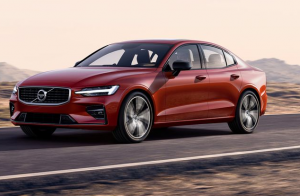 38 Concept of Volvo S60 2020 Wallpaper Redesign and Concept with Volvo S60 2020 Wallpaper