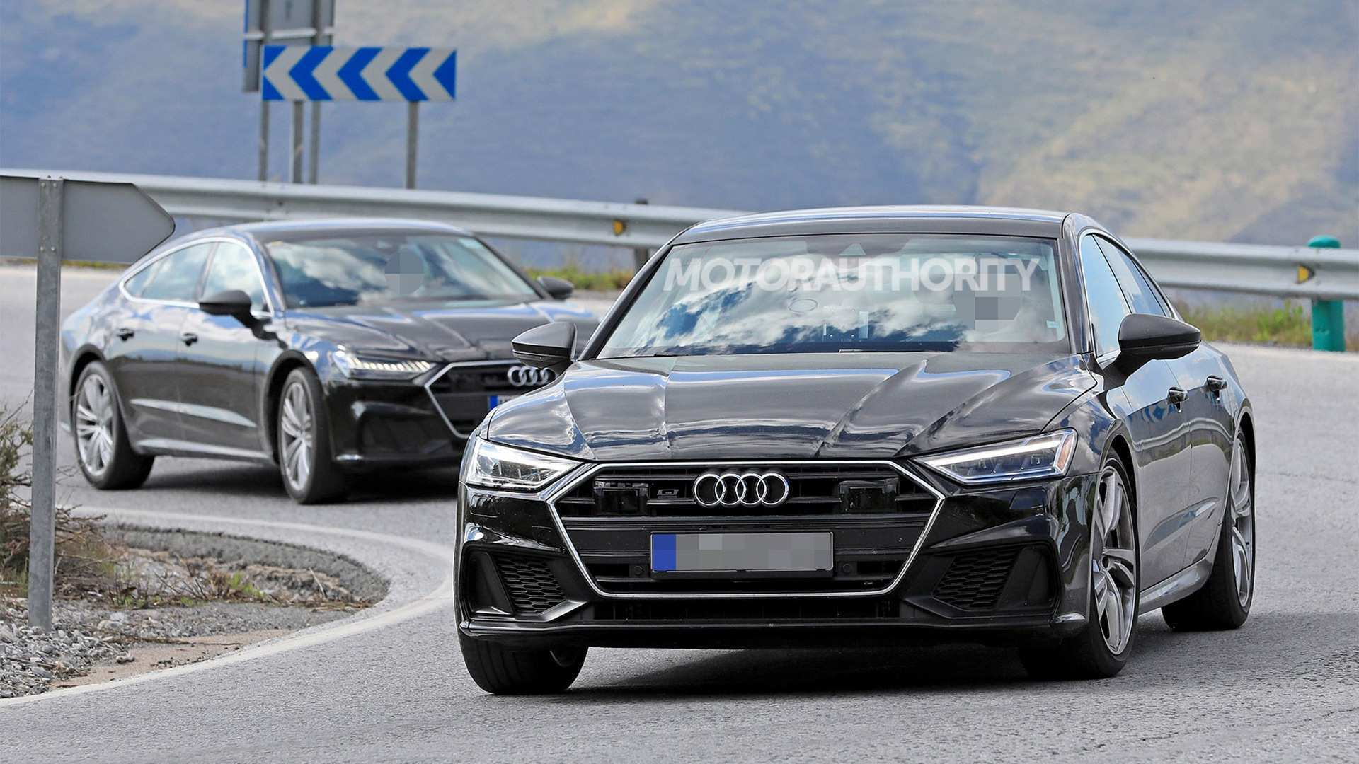 38 Gallery of 2020 Audi S7 Model by 2020 Audi S7