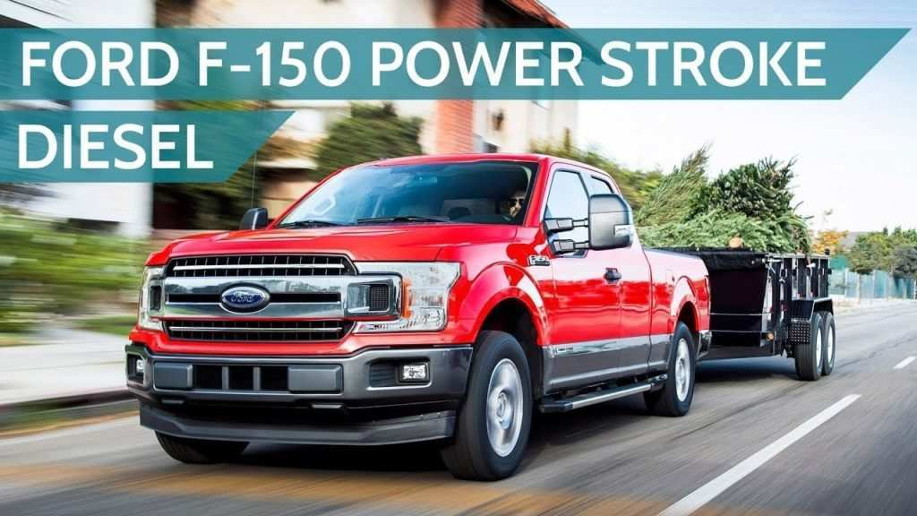38 Gallery of 2020 Ford F250 Diesel Rumored Announced Specs with 2020 Ford F250 Diesel Rumored Announced