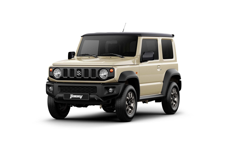38 Gallery of 2020 Suzuki Jimny Model Price and Review with 2020 Suzuki Jimny Model