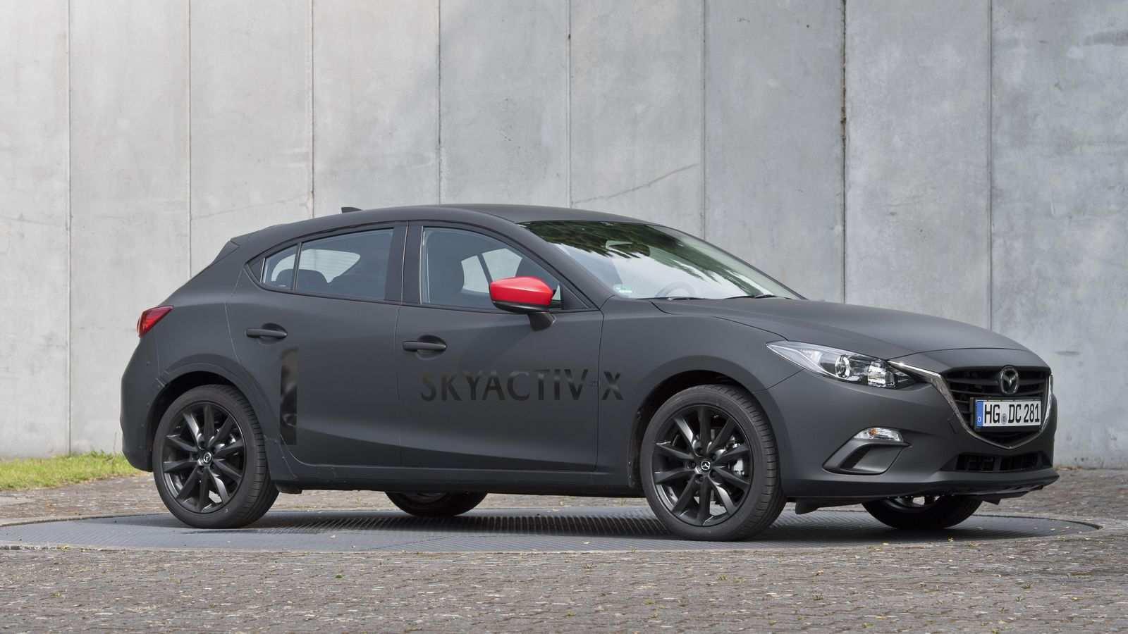 38 Gallery of Mazda Demio 2020 Model with Mazda Demio 2020