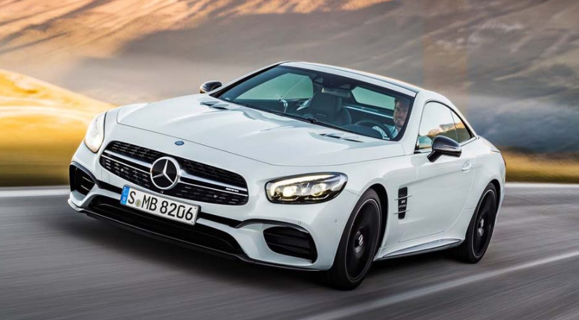 38 Gallery of Slc Mercedes 2020 Redesign by Slc Mercedes 2020