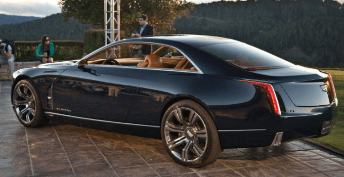 38 Great 2020 Cadillac Dts Model with 2020 Cadillac Dts