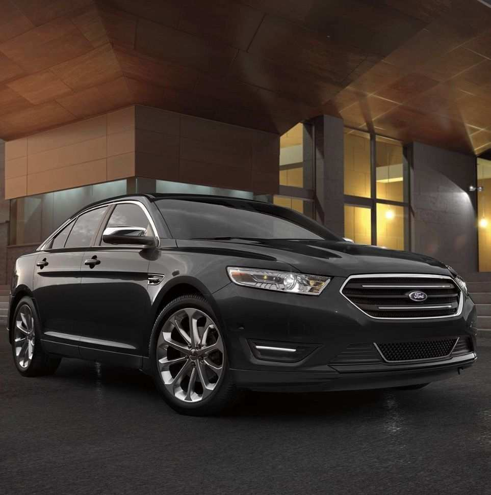 38 Great 2020 Ford Taurus Spy Specs and Review with 2020 Ford Taurus Spy