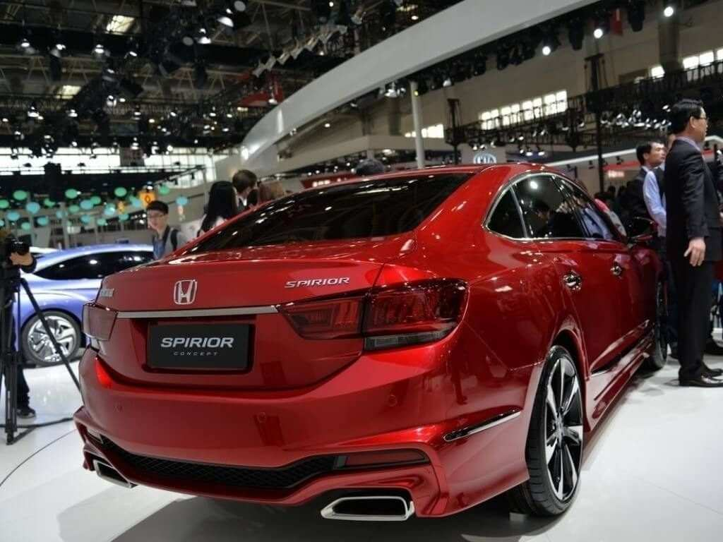 38 Great 2020 Honda Accord Coupe Spirior Style by 2020 Honda Accord Coupe Spirior