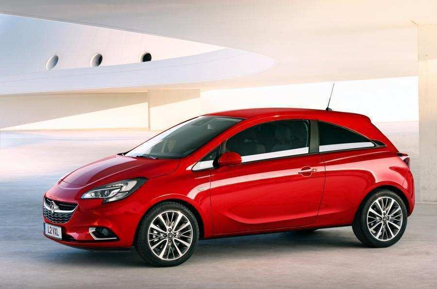 38 Great 2020 Opel Corsa Images for 2020 Opel Corsa