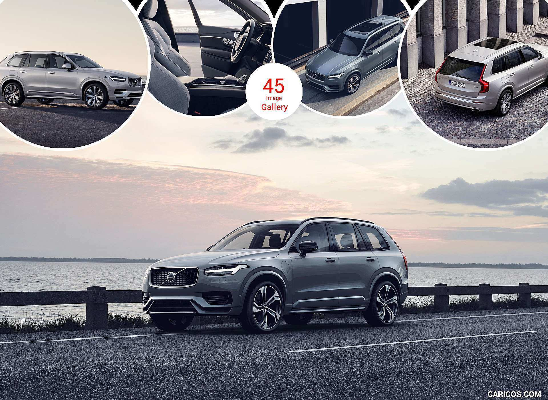 38 Great 2020 Volvo XC90 Price for 2020 Volvo XC90