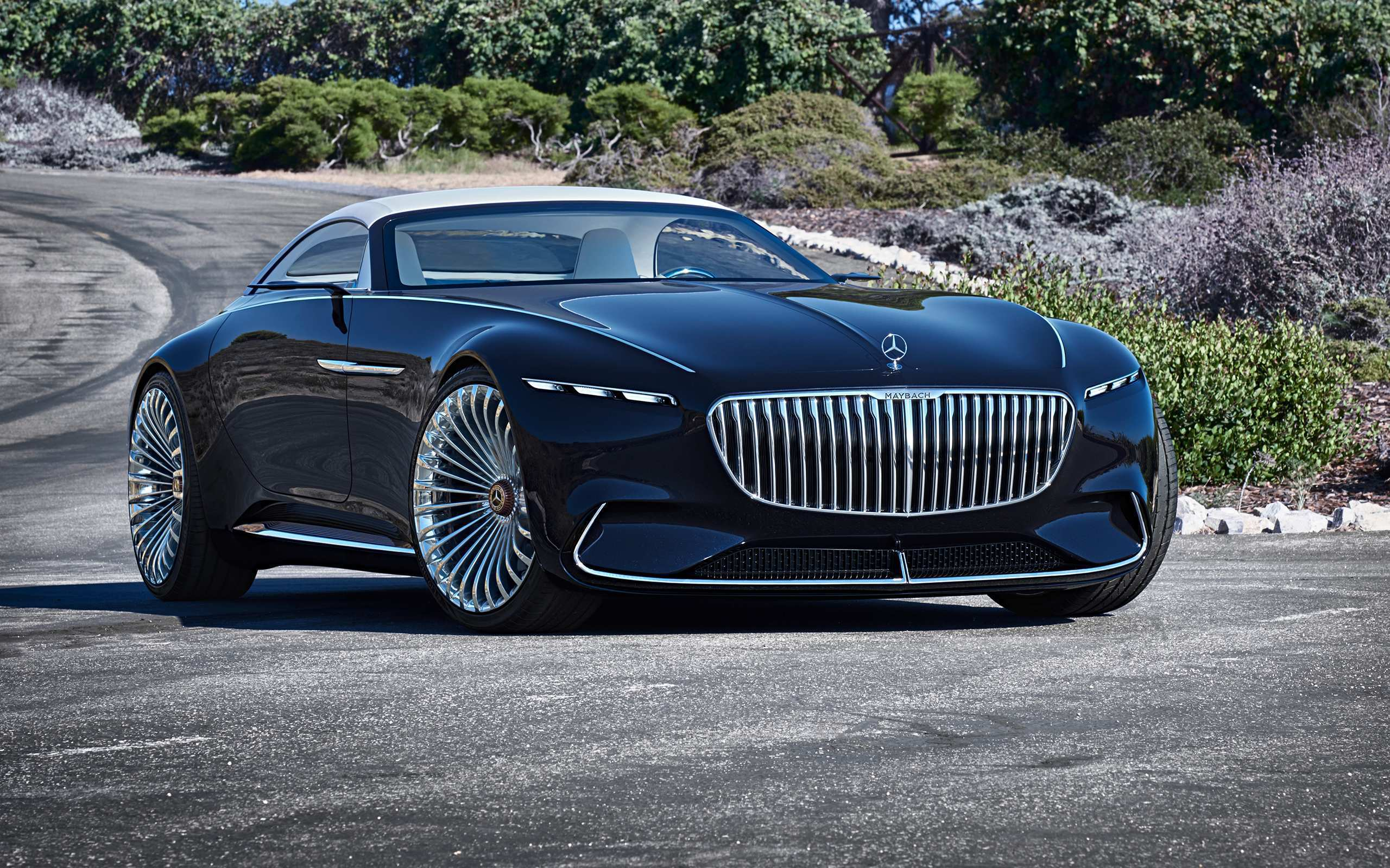 38 Great Mercedes 2020 Maybach Redesign and Concept with Mercedes 2020 Maybach