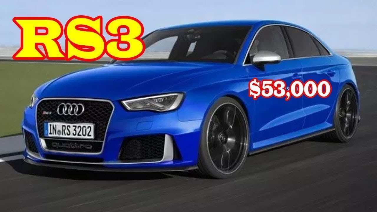 38 New 2020 Audi RS3 Reviews with 2020 Audi RS3