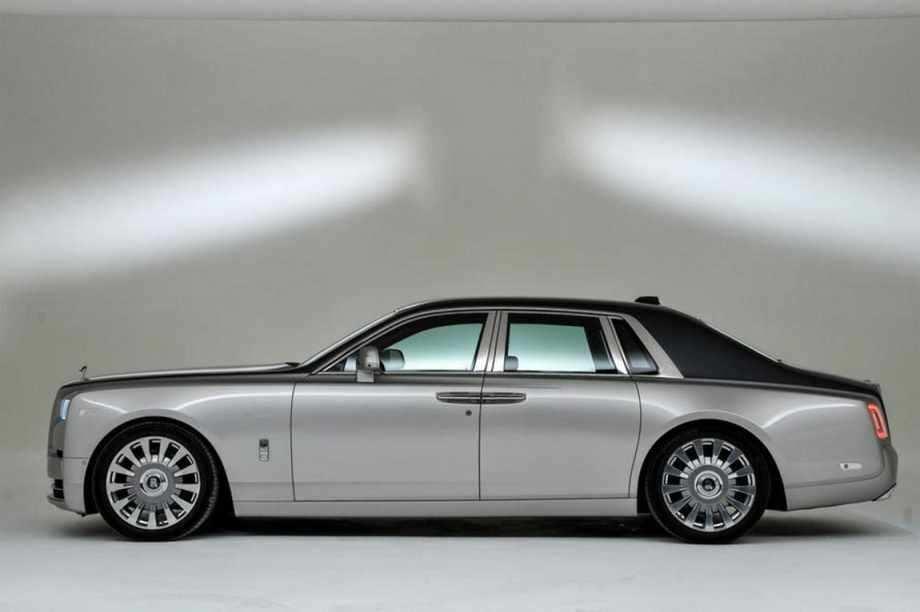 38 New 2020 Rolls Royce Phantoms Redesign for 2020 Rolls Royce Phantoms