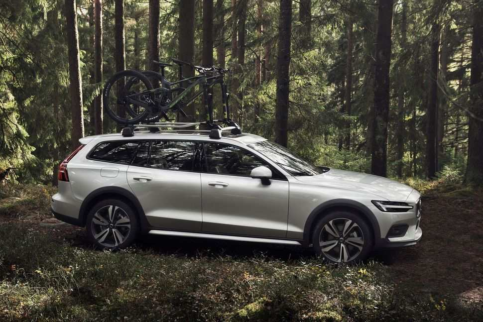 38 New Volvo 2020 Station Wagon Specs with Volvo 2020 Station Wagon