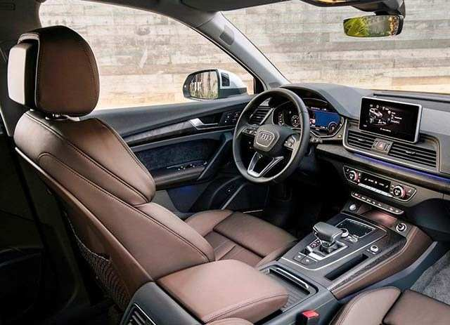 38 The 2020 Audi Q5 Ratings by 2020 Audi Q5