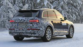 38 The 2020 Audi Q7 Ratings with 2020 Audi Q7