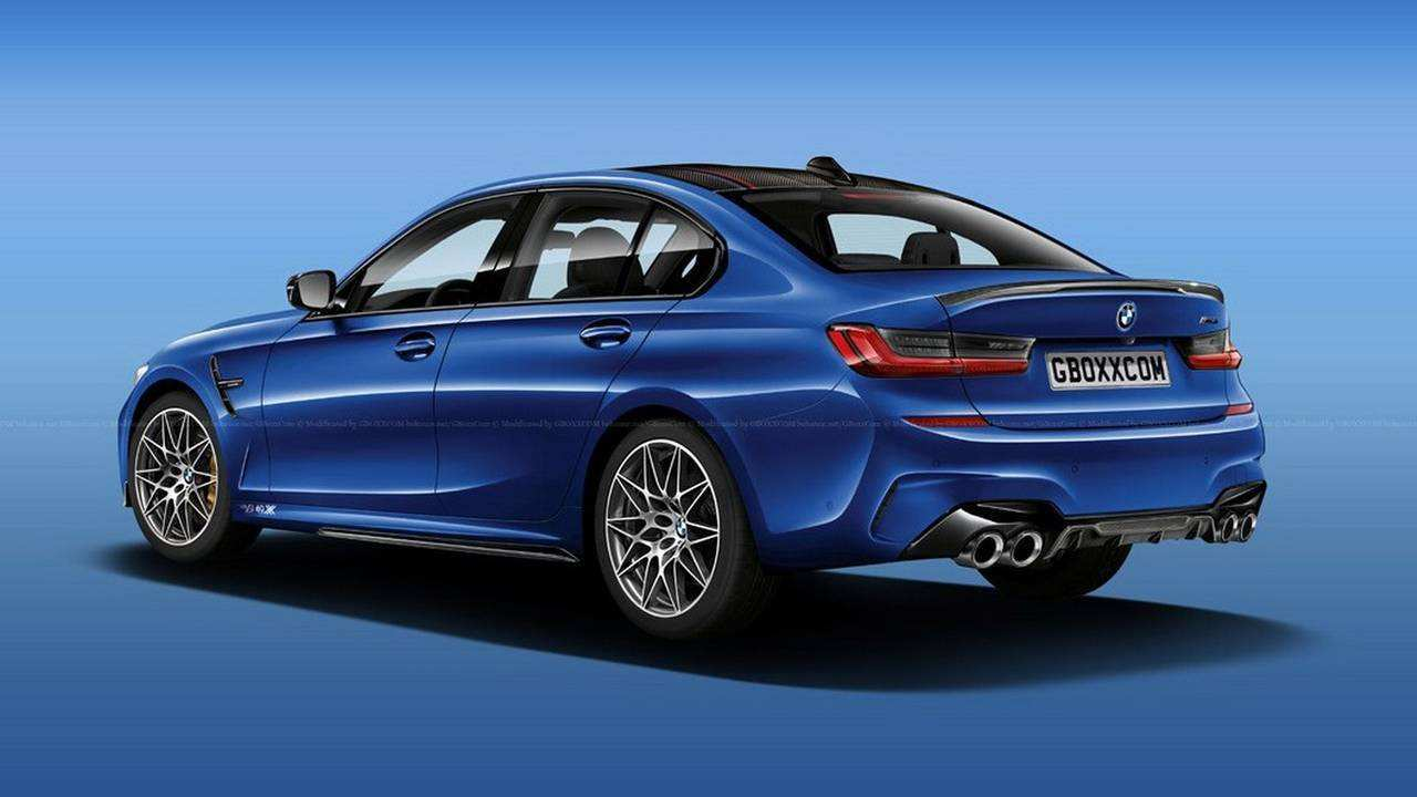 38 The 2020 BMW M4 Configurations by 2020 BMW M4