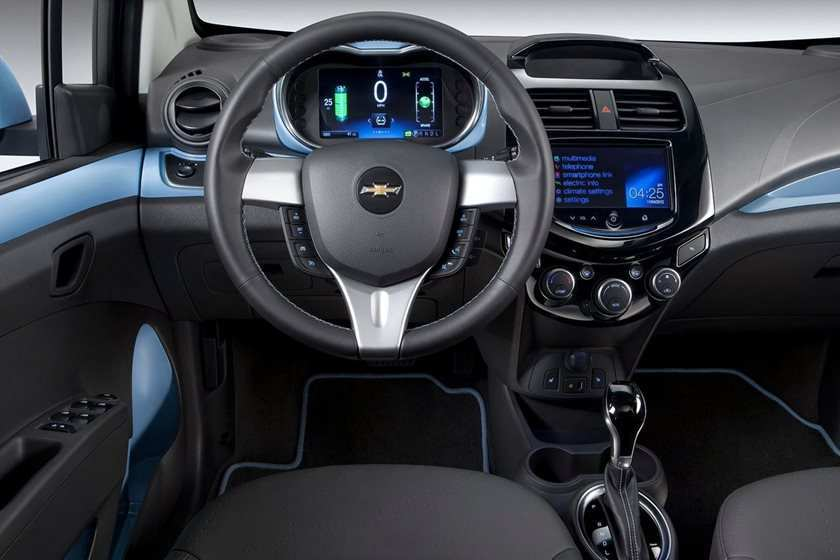 38 The 2020 Chevrolet Spark Reviews with 2020 Chevrolet Spark