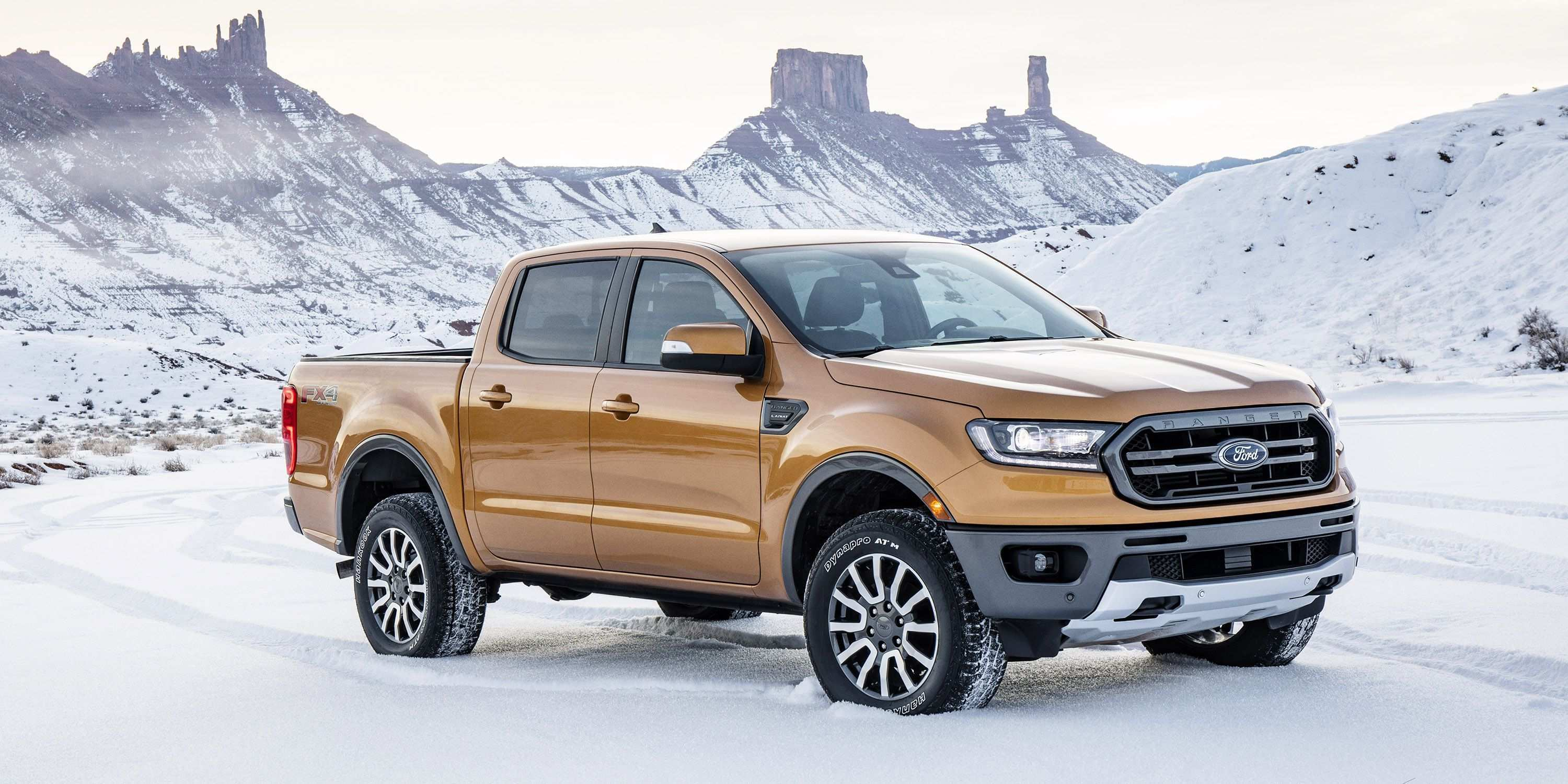 38 The 2020 Ford Ranger First Drive for 2020 Ford Ranger