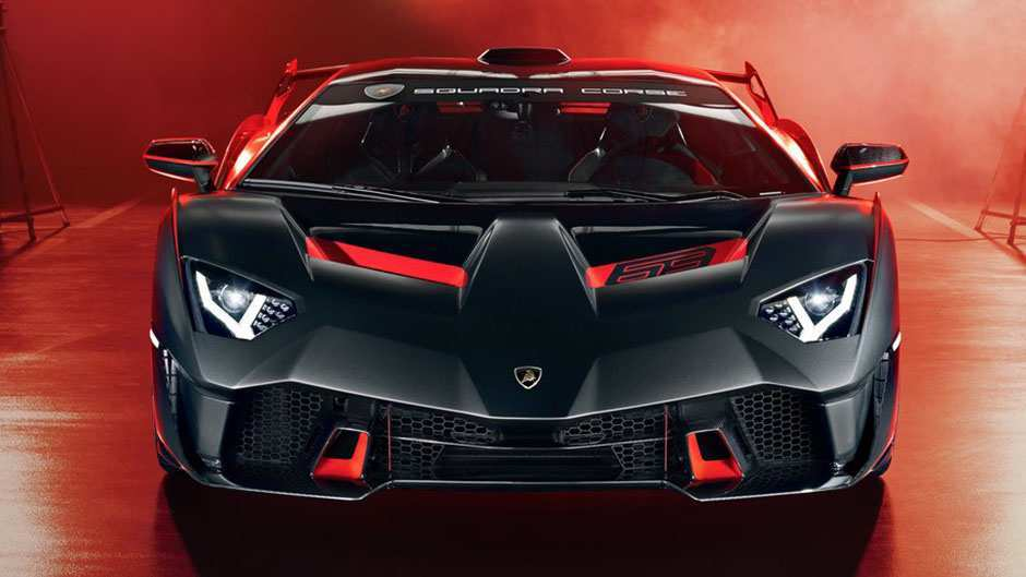 38 The 2020 Lamborghini Aventador Pricing For 2020