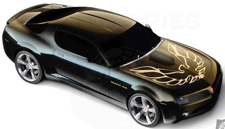 38 The 2020 Pontiac Firebird Specs by 2020 Pontiac Firebird
