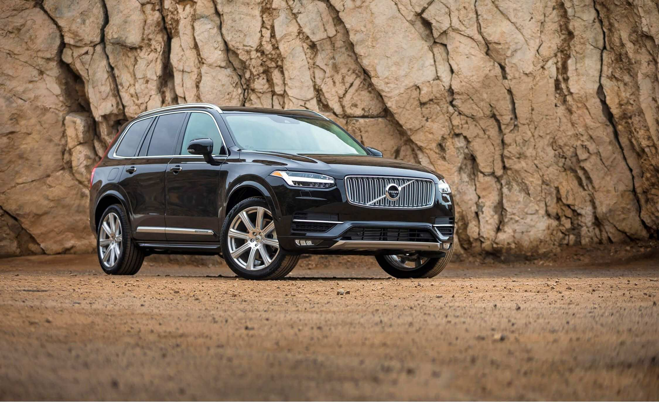 38 The 2020 Volvo Xc90 New Concept New Review for 2020 Volvo Xc90 New Concept