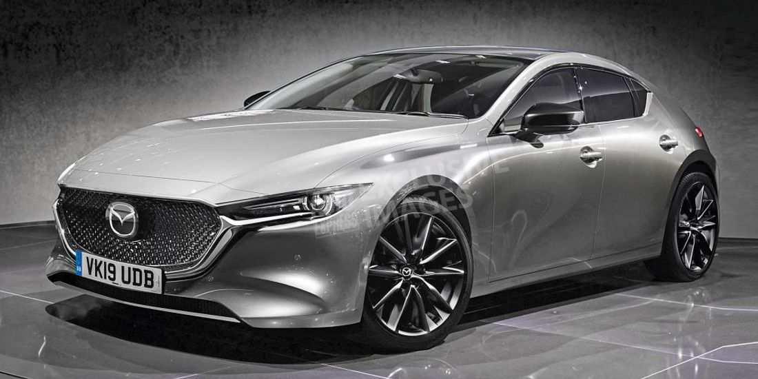 38 The Nuevos New Conceptos Mazda 2020 Reviews with Nuevos New Conceptos Mazda 2020