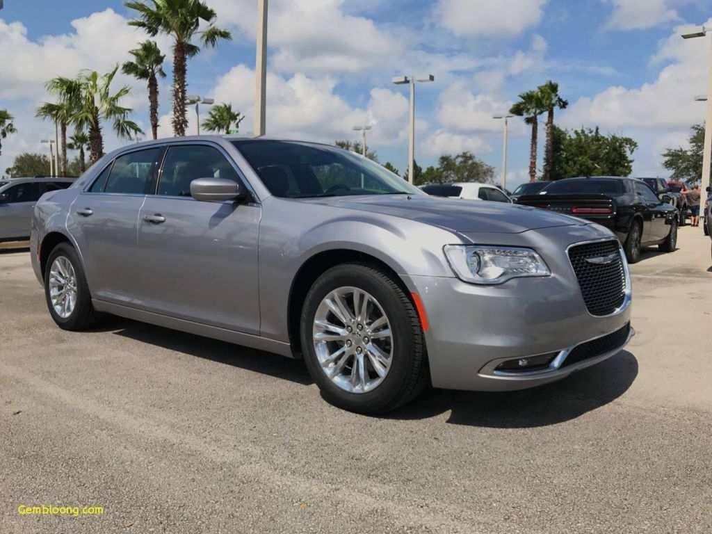 39 All New 2020 Chrysler 100 Sedan Release Date for 2020 Chrysler 100 Sedan