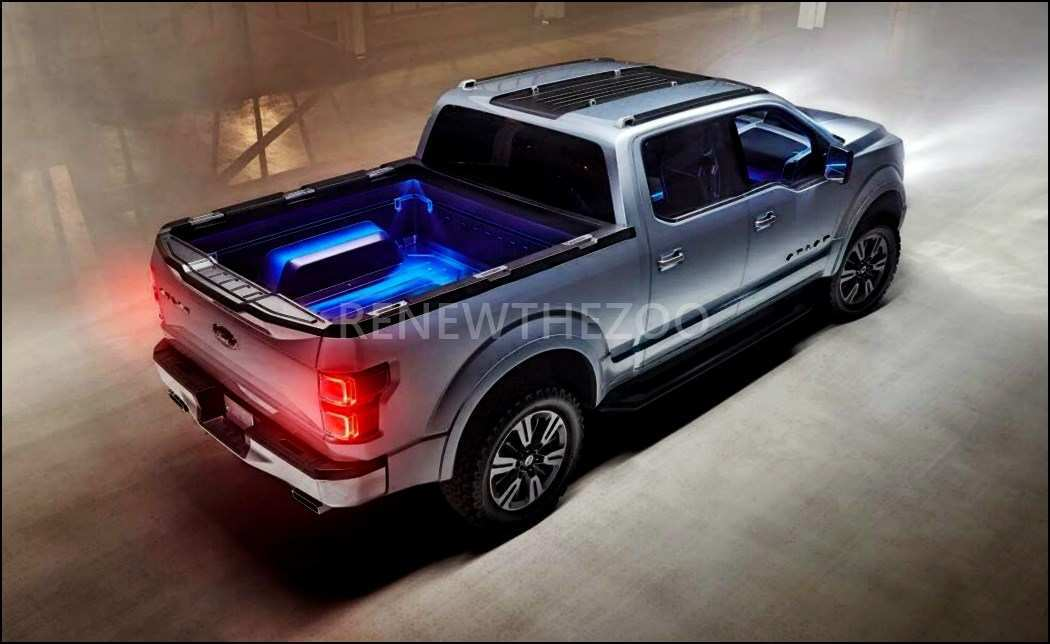 39 All New 2020 Ford Atlas Redesign and Concept with 2020 Ford Atlas