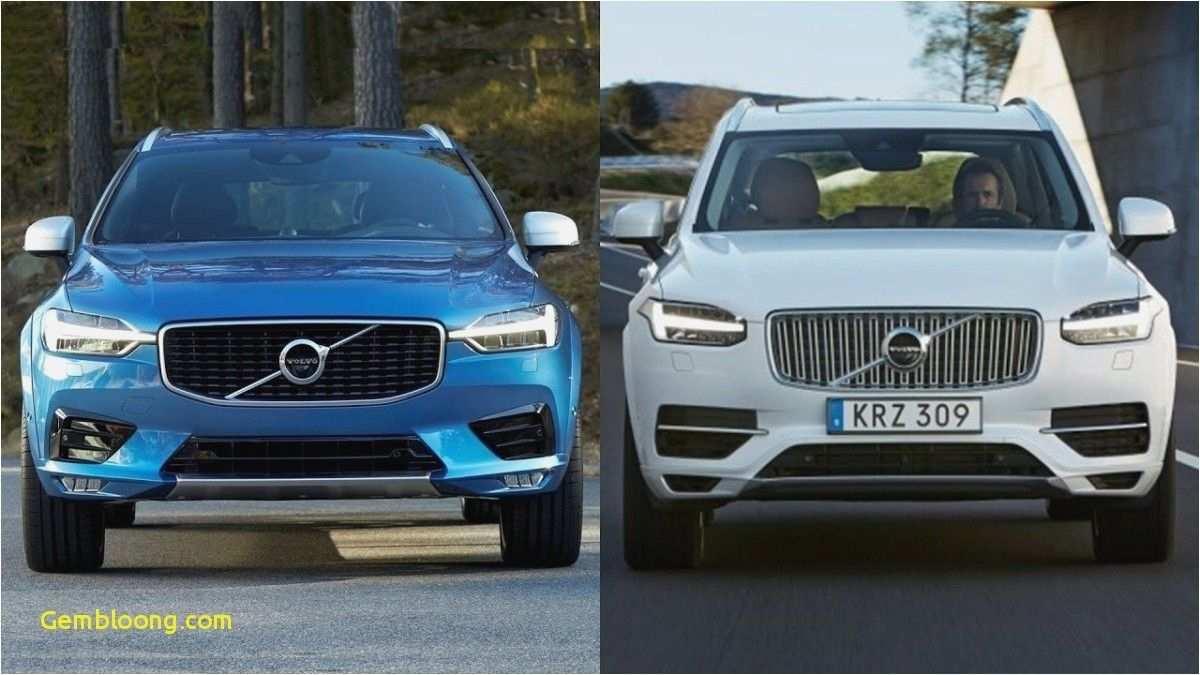 39 All New 2020 Volvo V90 Specification Spy Shoot for 2020 Volvo V90 Specification