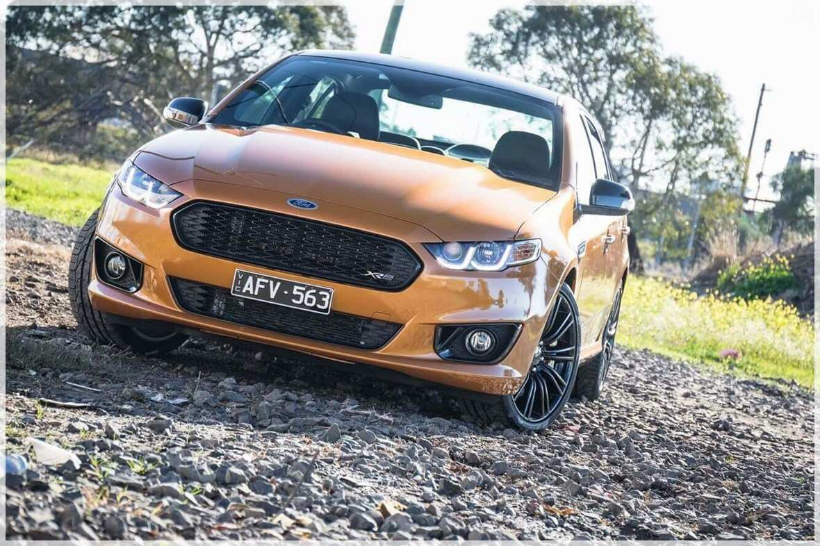 39 Best Review 2020 Ford Falcon Xr8 Gt Spy Shoot with 2020 Ford Falcon Xr8 Gt