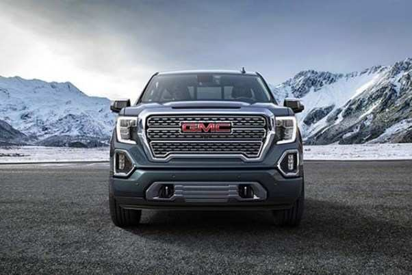 39 Best Review 2020 GMC Canyon Denali Overview by 2020 GMC Canyon Denali