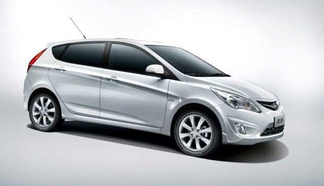 39 Best Review 2020 Hyundai Accent Hatchback Rumors with 2020 Hyundai Accent Hatchback