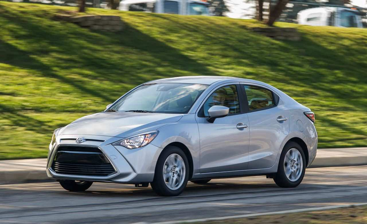 39 Best Review 2020 Toyota Yaris Ia Speed Test with 2020 Toyota Yaris Ia