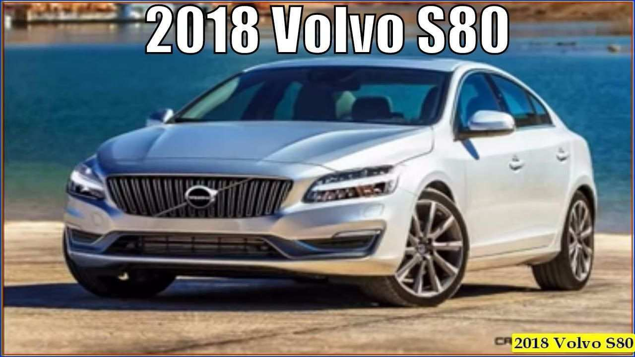 39 Best Review 2020 Volvo S80 Picture by 2020 Volvo S80