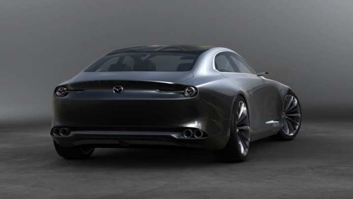 39 Best Review Mazda 6 2020 Exterior New Concept by Mazda 6 2020 Exterior