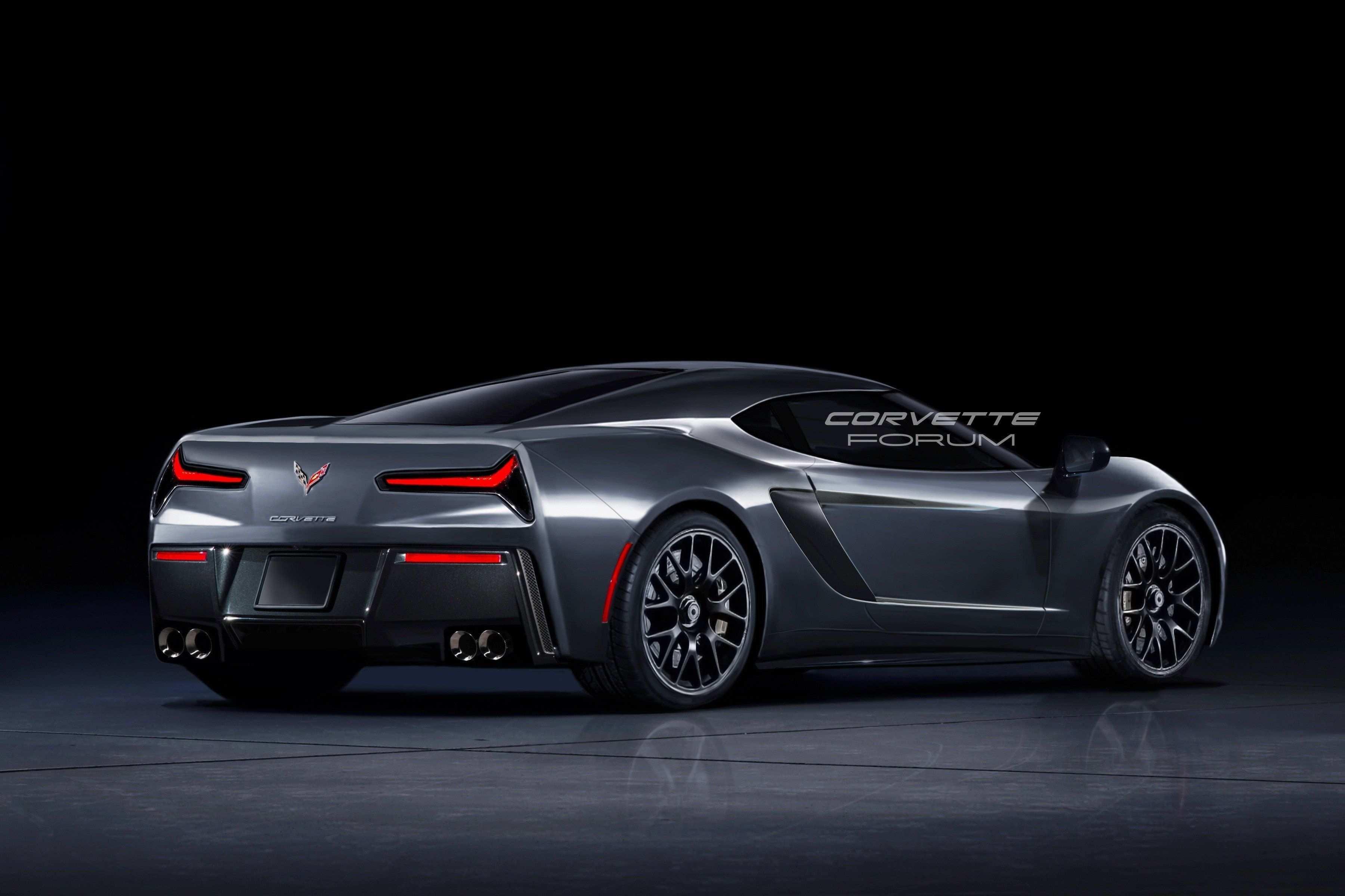 39 Concept of 2020 Corvette Z07 Specs for 2020 Corvette Z07