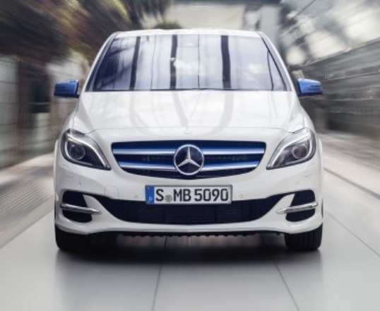 39 Concept of 2020 Mercedes B250 History for 2020 Mercedes B250