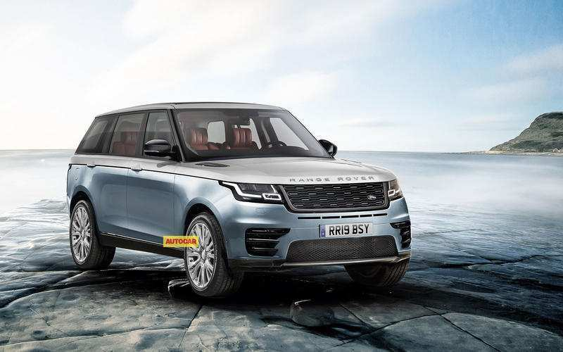 39 Concept of 2020 Range Rover Sport Model by 2020 Range Rover Sport