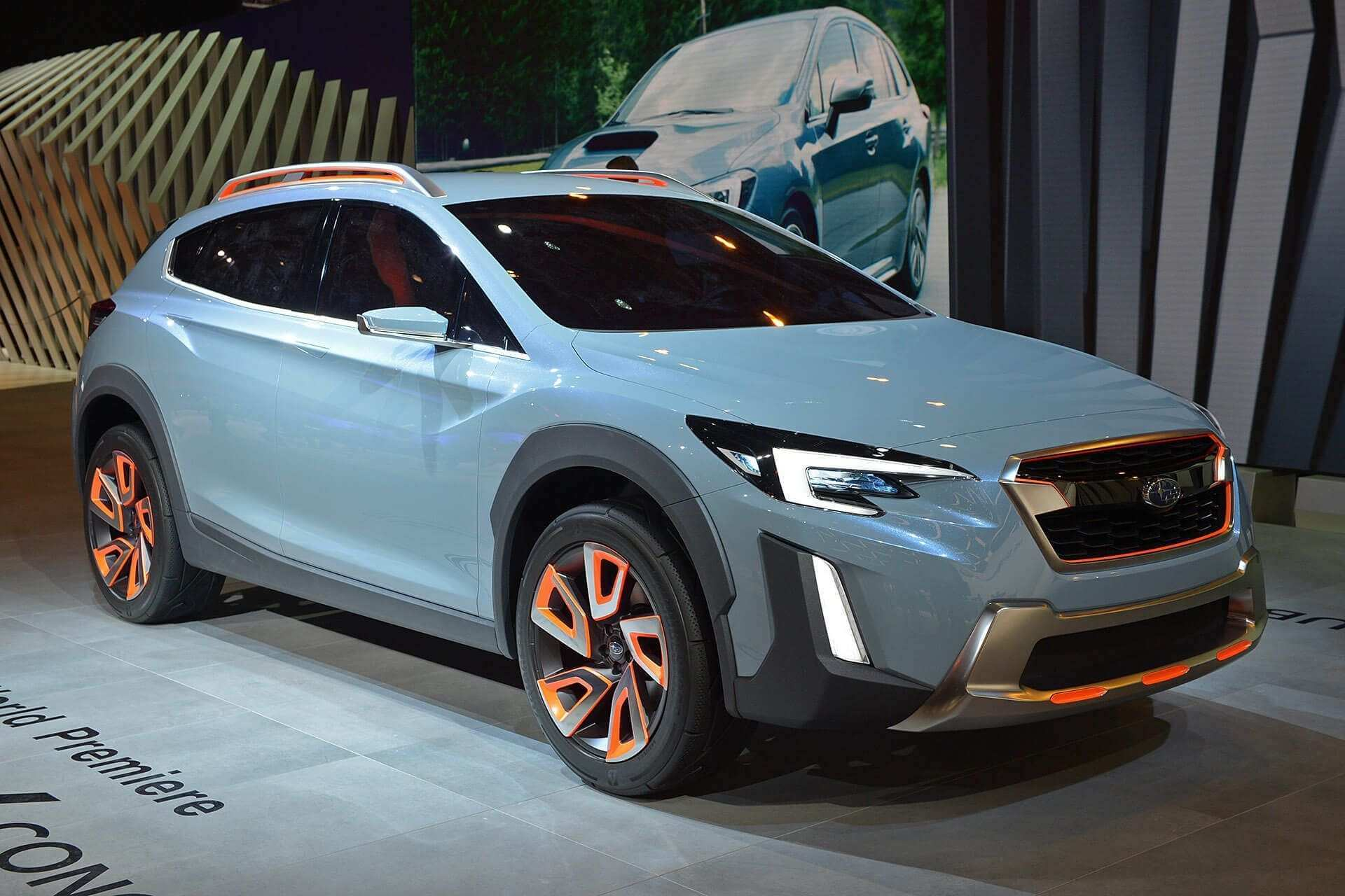 39 Concept of 2020 Subaru Crosstrek Specs with 2020 Subaru Crosstrek