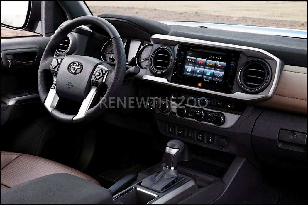 39 Concept of 2020 Toyota Tacoma Diesel Trd Pro Picture with 2020 Toyota Tacoma Diesel Trd Pro