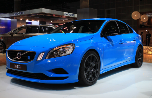 39 Concept of 2020 Volvo V60 Polestar Review with 2020 Volvo V60 Polestar