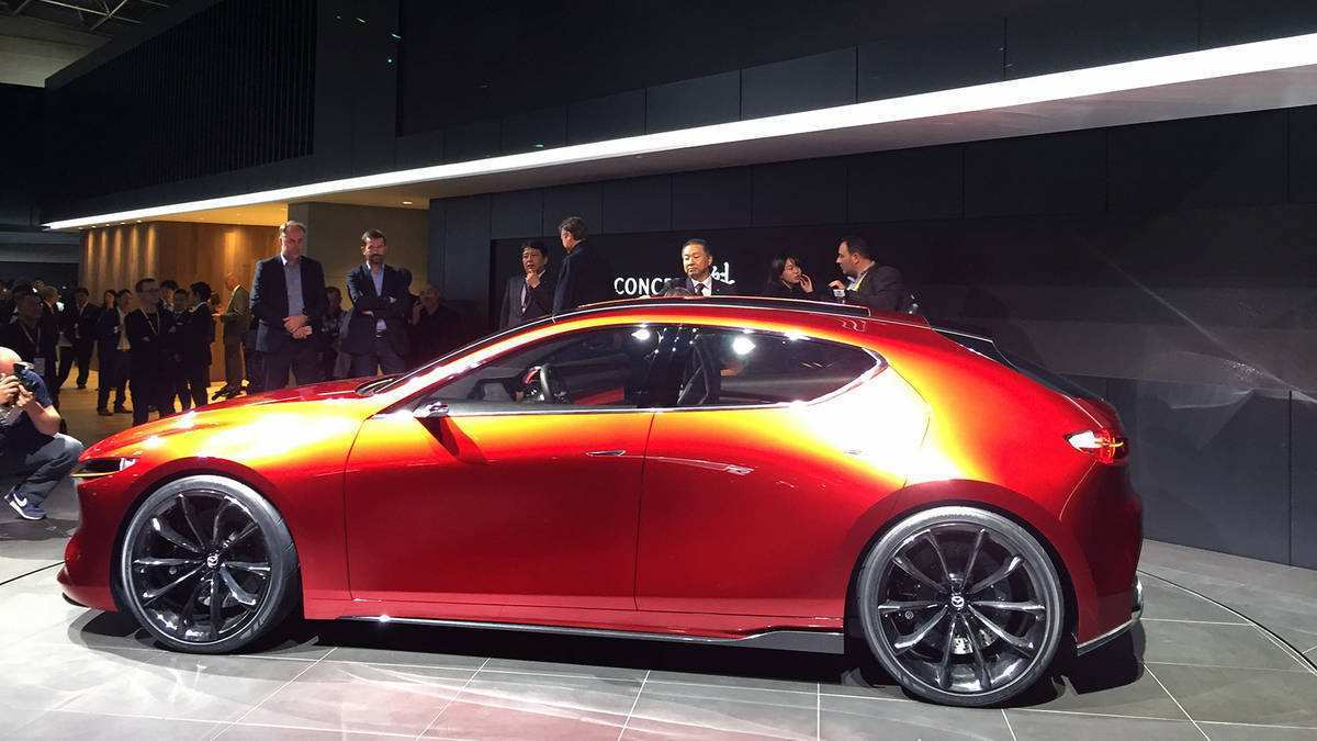 39 Concept of Mazda 3 Kai 2020 Performance by Mazda 3 Kai 2020