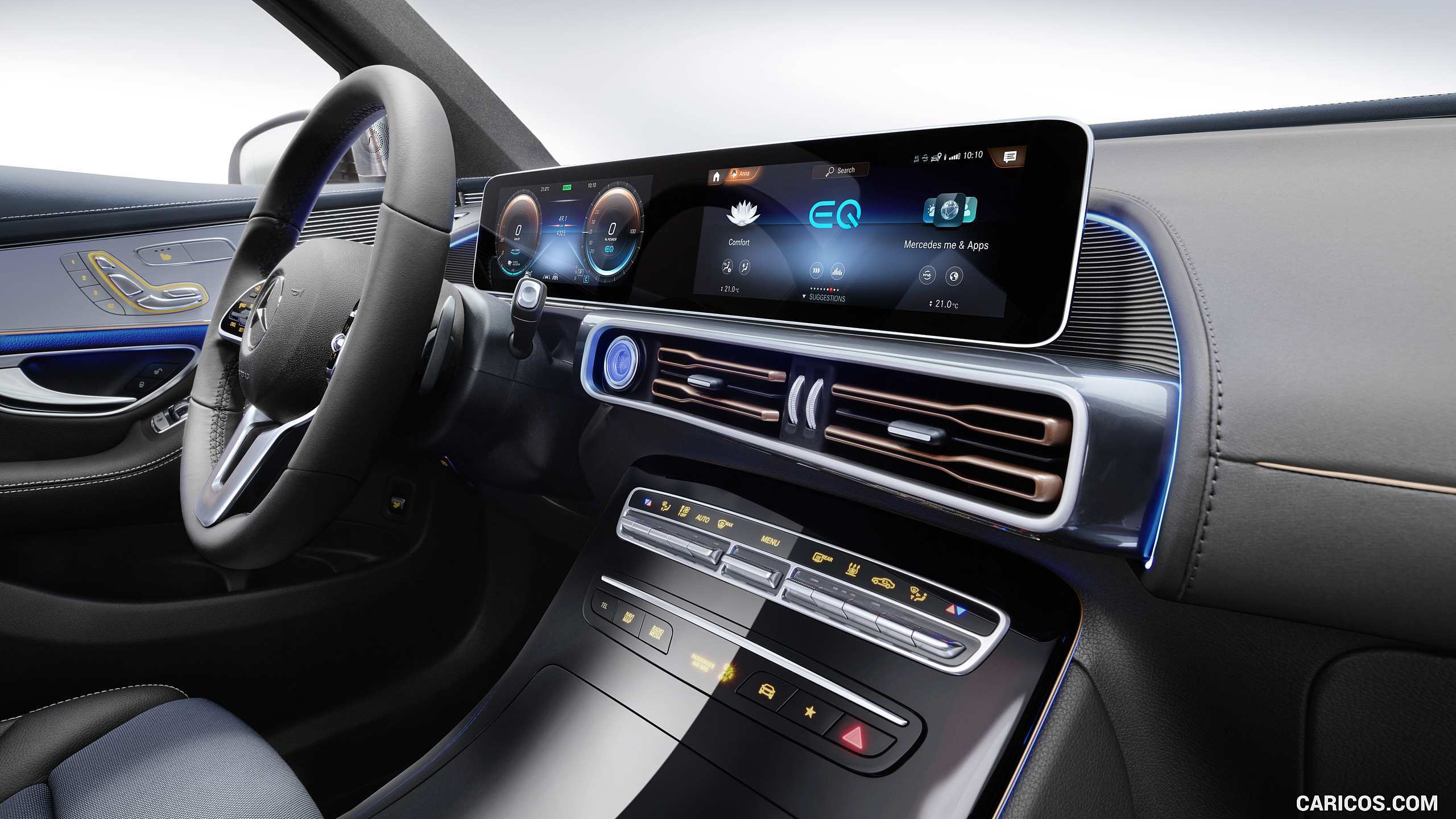 39 Concept of Mercedes Benz Eqc 2020 Photos by Mercedes Benz Eqc 2020