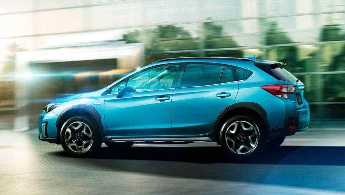 39 Concept of Subaru 2020 Xv Model for Subaru 2020 Xv