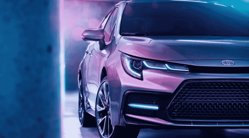 39 Concept of Toyota Corolla 2020 Exterior In Pakistan Prices for Toyota Corolla 2020 Exterior In Pakistan