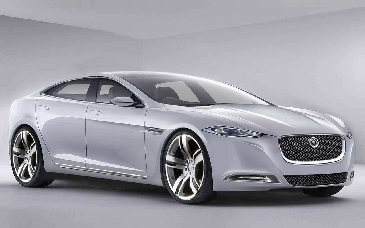 39 Gallery of 2020 Jaguar XQs Specs and Review by 2020 Jaguar XQs