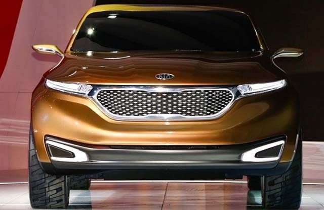39 Gallery of 2020 Kia Sportage Model with 2020 Kia Sportage