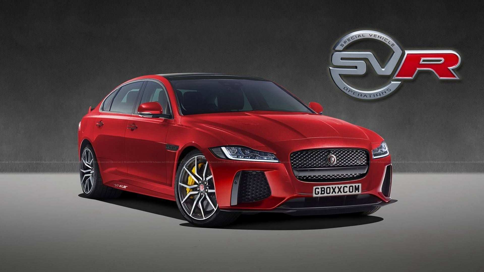 39 Gallery of Jaguar Xf 2020 New Concept Spy Shoot with Jaguar Xf 2020 New Concept