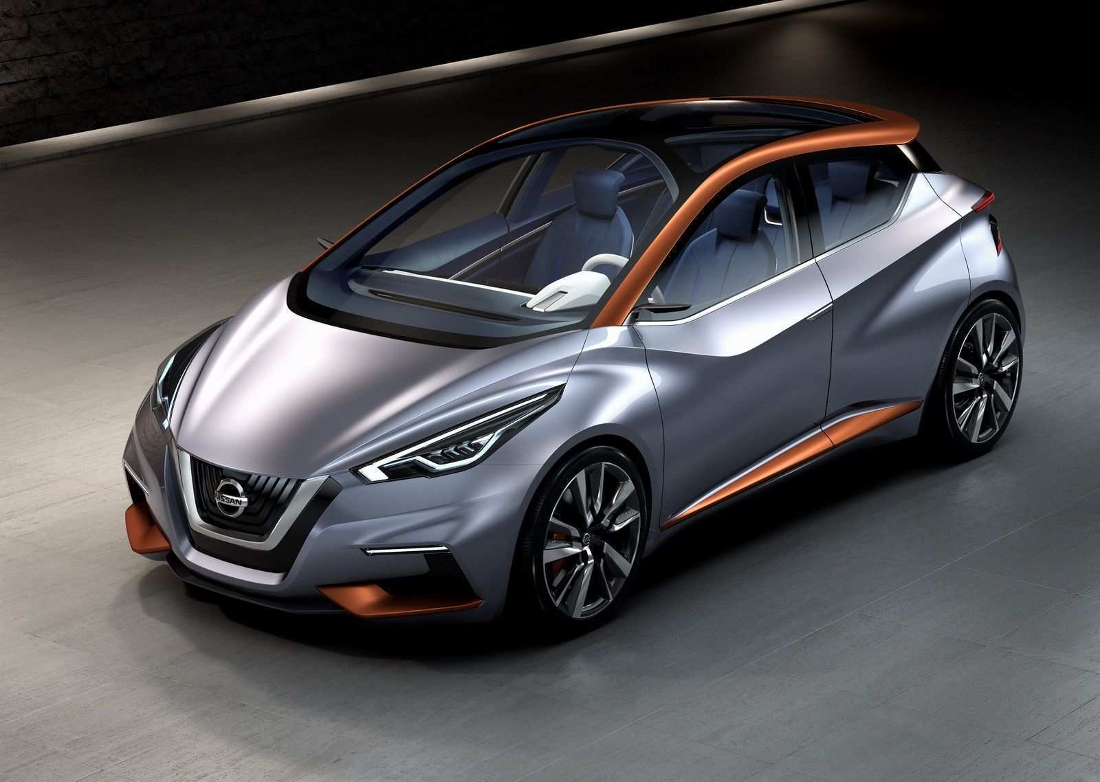 39 Gallery of Nissan Micra 2020 Rumors with Nissan Micra 2020