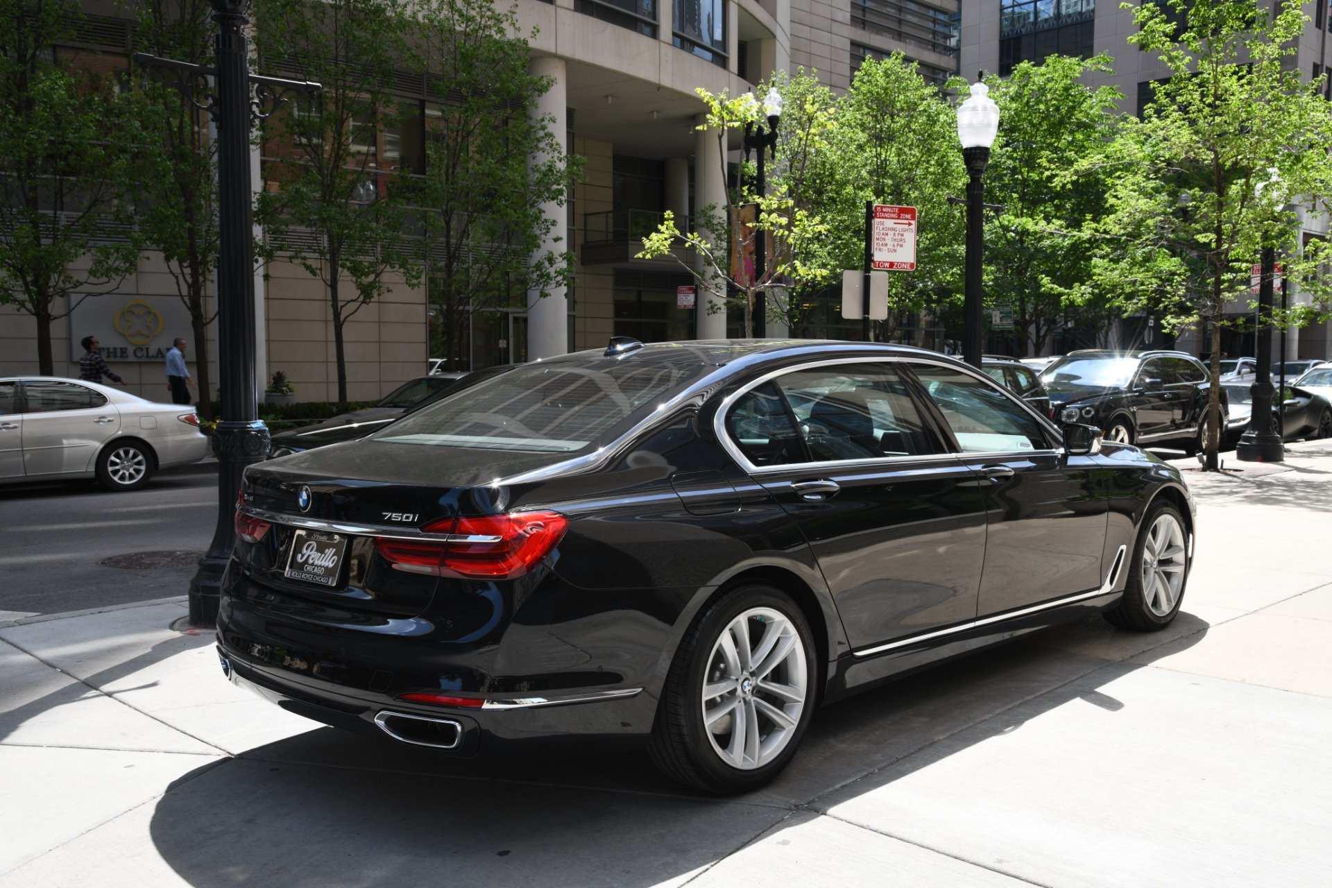 39 Great 2020 BMW 750Li Xdrive Spy Shoot for 2020 BMW 750Li Xdrive