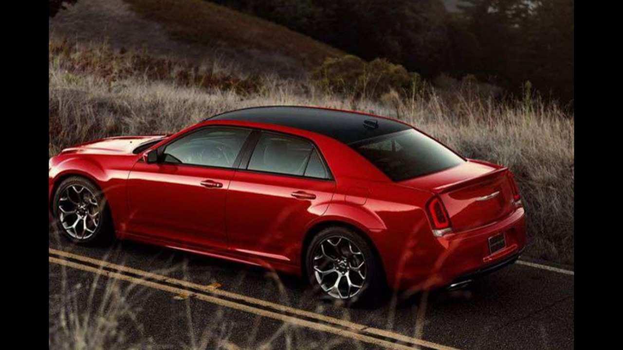39 Great 2020 Chrysler 100 Sedan Configurations for 2020 Chrysler 100 Sedan